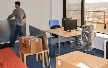 Office Shifting Services in Varanasi